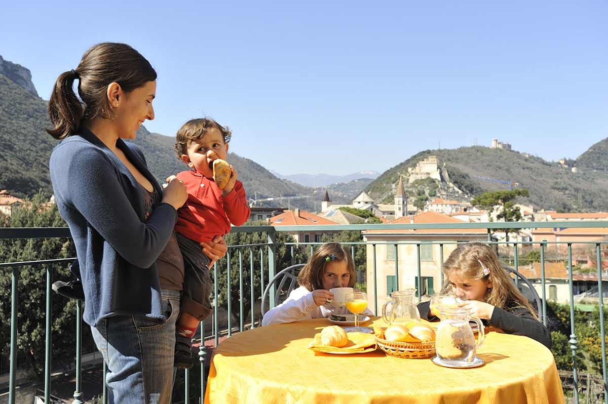 family hotel florenz finale ligure